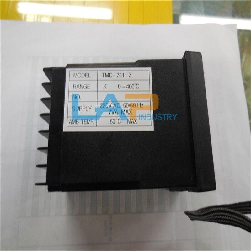 1PC NEW For BKC Temperature Controller TMD-7411Z