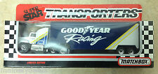 1992 MB Super Star Transporters - Good Year Racing! NIB!