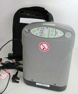 DeVilbiss-IGo-Mobiler-Sauerstoffkonzentrator-306DS-Oxygen-Concentrator