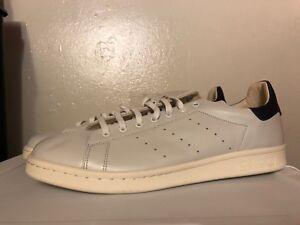 buy popular d936a f3e0e Image is loading Adidas-Originals-Stan-Smith-Recon-CQ3033-Footwear-Sz-