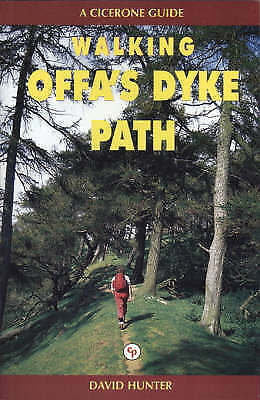 1 of 1 - Walking Offa's Dyke Path: A Journey Through the Border Country of England and ,