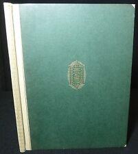 Die Ästhetik des Buchgewandes. Festschrift 75 Jahre Binderei H.Sperling, Leipzig