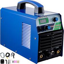 Tig 165s 165 Amp Tig Torch Stick Arc Dc Inverter Welder 110220v Dual Voltage