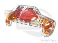 LED pour feux arrière avec l'approbation pour MBK Booster, Yamaha BWs (01 Spirit