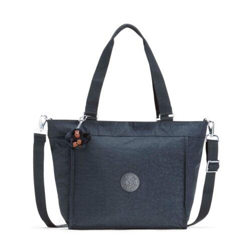 Ss18 Shopper S Bag True Shoulder Small Kipling New Navy RF7qHH