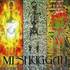 Meshuggah-Destroy-Erase-Improve-Reloaded-CD-2008-NEW-Amazing-Value