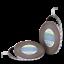 Fliegengitter-Magnetband-selbstklebend-mit-3M-Kleber-Kleberuecken-Magnetstreifen Indexbild 3