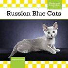 Russian Blue Cats by Stephanie Finne (Hardback, 2014)