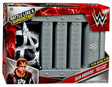 WWE Dean Ambrose Dress-Up with Foam Ladder *BRAND NEW*