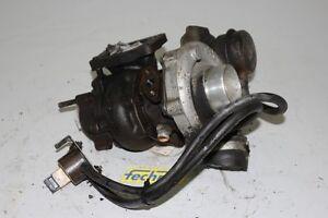 Turbolader-Saab-9000-2-0-118kW-Turbo-Garrett-TB0356-1986
