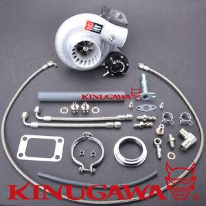 Kinugawa-Turbocharger-TOYOTA-1HZ-Land-Cruiser-TD05H-16G-w-6cm-T3-V-Band-Tur-Hsg
