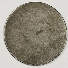 1824/2 Bust Dime.  Poor 1. Guaranteed to be cracked out of ANACS holder.  99661
