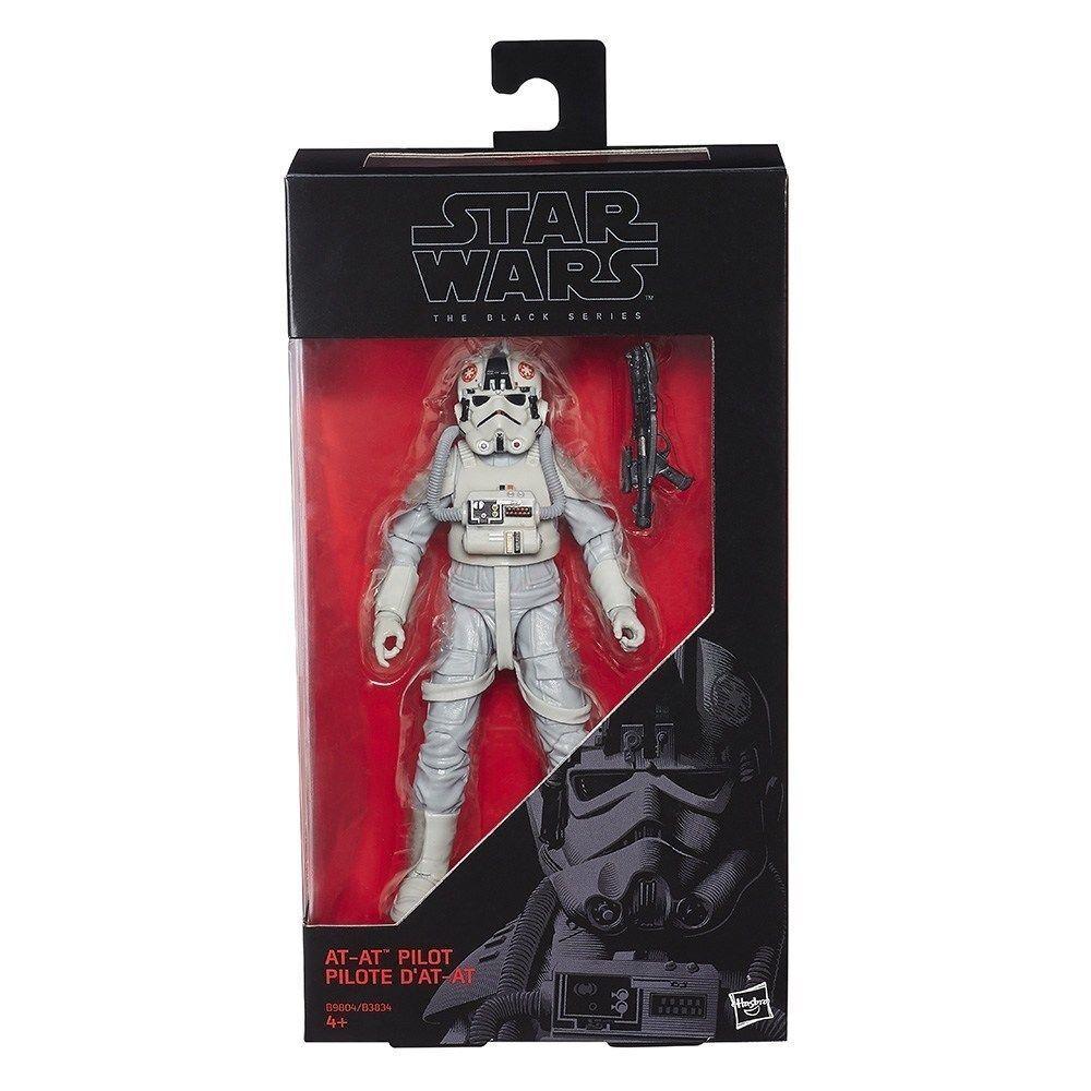 Black Series Driver Star Wars DArth Revan Leia At-AT Driver Series Sabine Snowwtrooper 3a2eec
