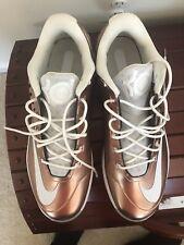 fc918b80e20b item 2 Nike Kd VII 7 Elite Limited Eybl Metallic Copper Bronze White SIZE  14 FREE SHIP! -Nike Kd VII 7 Elite Limited Eybl Metallic Copper Bronze  White SIZE ...