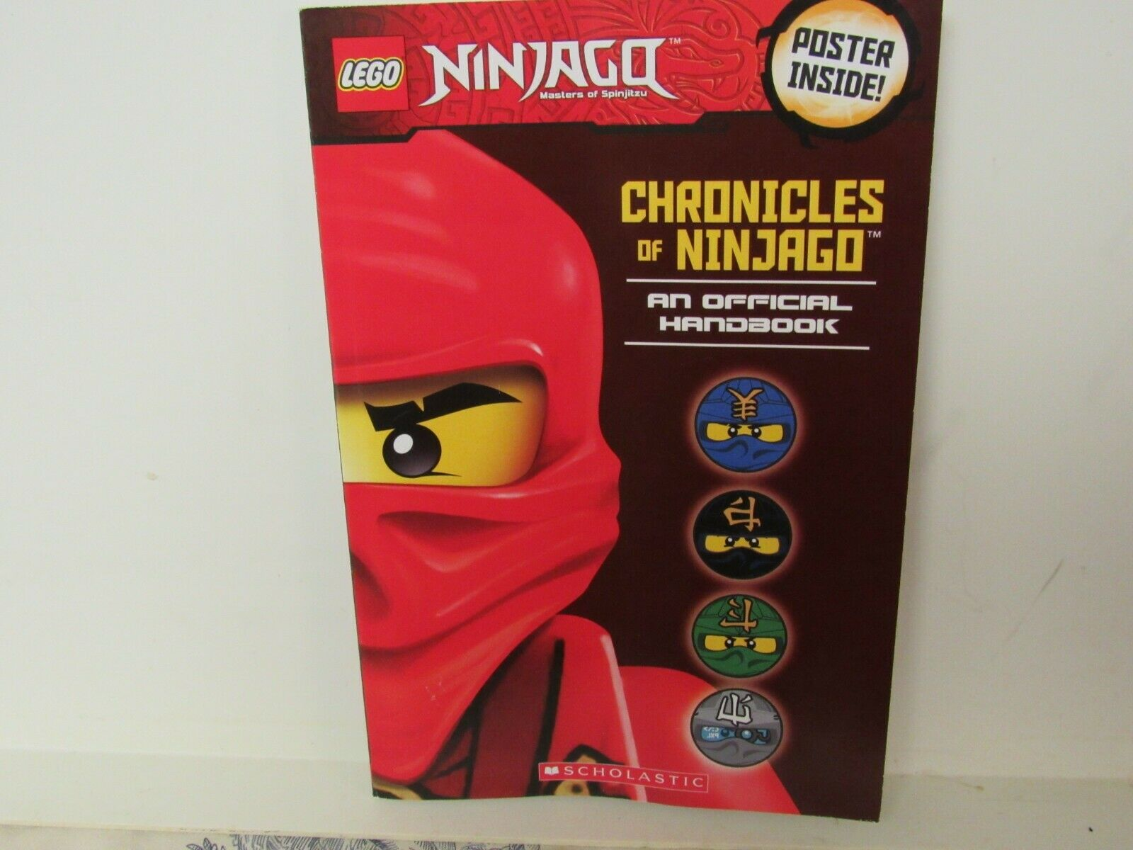 Ninjago 2014 Sneak Peek