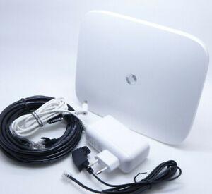 Vodafone-Easybox-804-Dsl-Vdsl-WLAN-Routeur-4-Port-Drahtlos-Router-Inclus-Secteur