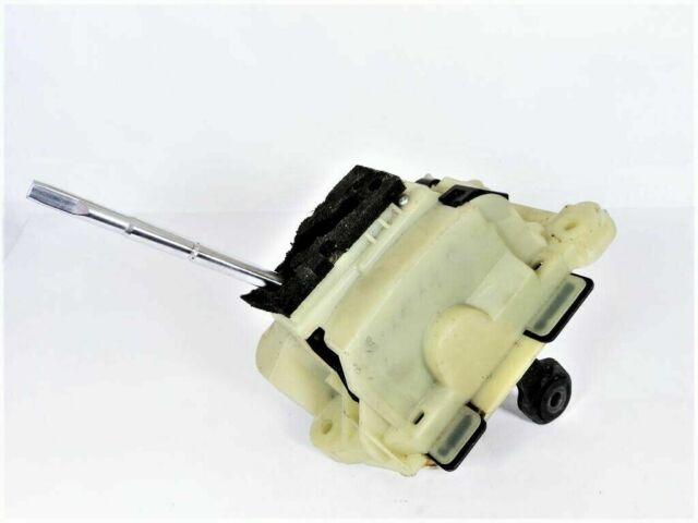 Mercedes W203 W209 Schaltbox A2032675524 Automatik Schalthebel Schaltkulisse