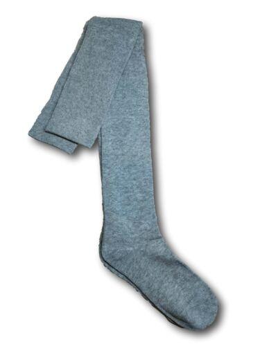 Girls Women Ladies Plain Cotton Rich Over Knee High Socks Stockings Black Grey