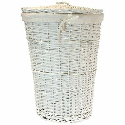 3106 Hamper Liner - White 3106WH, Liner ONLY, New, Free Shipping