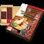 ICHIRAN-ramen-noodle-soup-hakata-style-inc-original-spicy-red-seasoning thumbnail 1