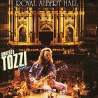 Royal Albert Hall: Live by Umberto Tozzi (CD, Dec-1996, Warner Elektra Atlantic Corp. (Japa)