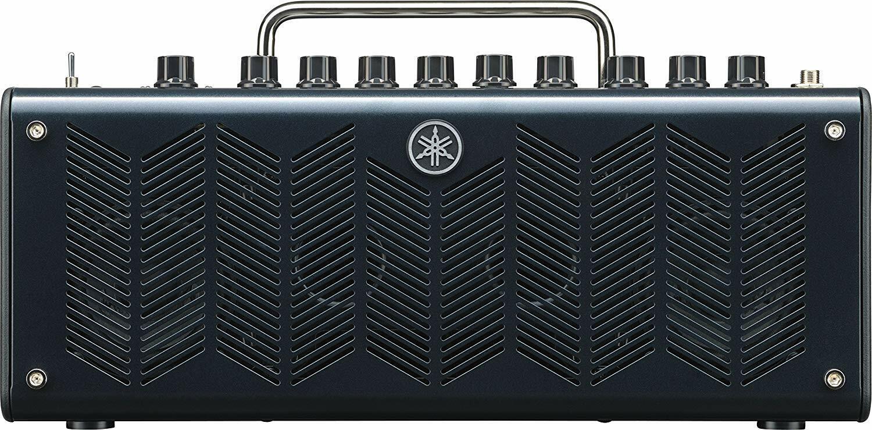 YAMAHA Amplificador De Guitarra (auténtico (auténtico (auténtico Boutique tono) THR10C Japón Importación  más orden