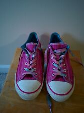Converse CT AS 664452C Superplay Sandal OX Pink Girls Summer Shoes