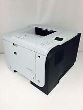 HP LaserJet Enterprise P3015n Printer - COMPLETELY REMANUFACTURED