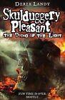 The Dying of The Light Skulduggery Pleasant Book | Derek Landy PB 0007489269 GDN
