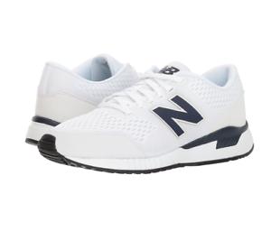 New balance / männer 005v1 sneakerweiße / balance marine12 d (m) 85eea4