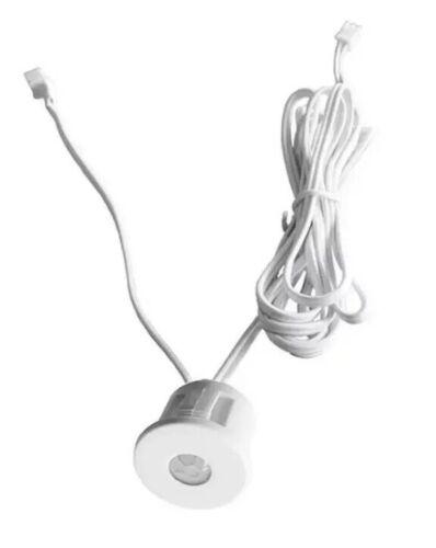 Automático de encendido//apagado LED Infrarrojo Sensor De Movimiento Pir Pasillo Interruptor de Luz DC 12V