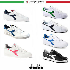 Diadora GAME P SCARPA CASUAL art. 160281