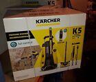 Kärcher K5 Premium Full Control Home Pressure Washer
