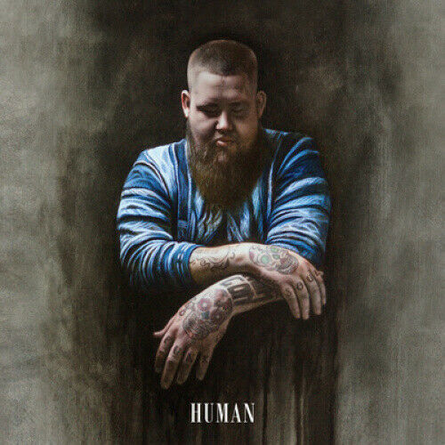 Human [Deluxe Edition] [CD] by Rag 'n' Bone Man.