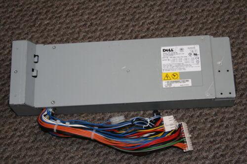 Dell PRECISION  470 450 POWER SUPPLY H2370 D1257 U551FF3 D550P-00