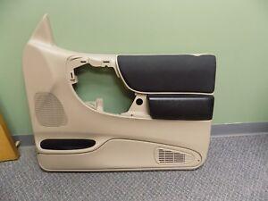 Image Is Loading New Oem 2003 Ford Ranger Door Trim Panel