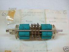 Voltage Divider Matched Resistor Set 720a 4054 217653