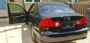 2004 Acura EL premium SELLING AS IS
