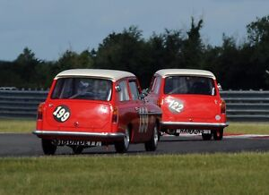 AUSTIN-A40-RACE-TYPE-DOOR-MIRROR-SPRITE-HISTORIC-COMPETITION-STYLE-STAINLESS