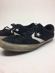 c5c2360b5e28 Details about Men s Converse All Star Inspired By Kenny Anderson Size 13