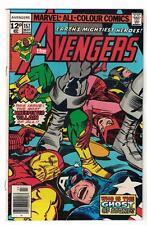 Marvel Comics VFN 8.0 AVENGERS #157   Captain America