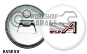 VL-SS-Group-A-Holden-Walkinshaw-LOGO-Magnetic-Bottle-Opener-BARBUD