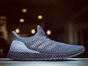 0a1fae215f2b46 Image is loading Adidas-Futurecraft-3D-Runner-4D-1-Of-333-