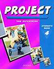 Project: Level 4: Student's Book by Tom Hutchinson (Paperback, 2001)