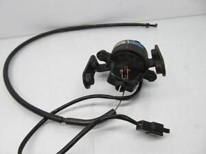 SUZUKI-INTRUDER-1400-VS1400-94-1994-COMPRESSION-RELEASE-SOLENOID-DE-COMPRESSOR