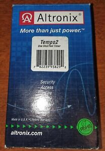 Altronix-Tempo2-Timer-Universal-2-Stage-12-24VAC-VDC