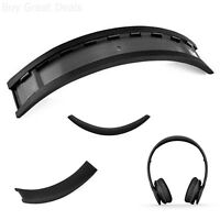Hd On-ear Headphones Replacement Headband/rubber Cushion For Beats By Dre Solo