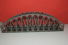 RF 27 MARKLIN HO #7263 METAL ARCHED BRIDGE