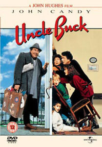 Uncle Buck DVD Nuovo DVD (8200517)