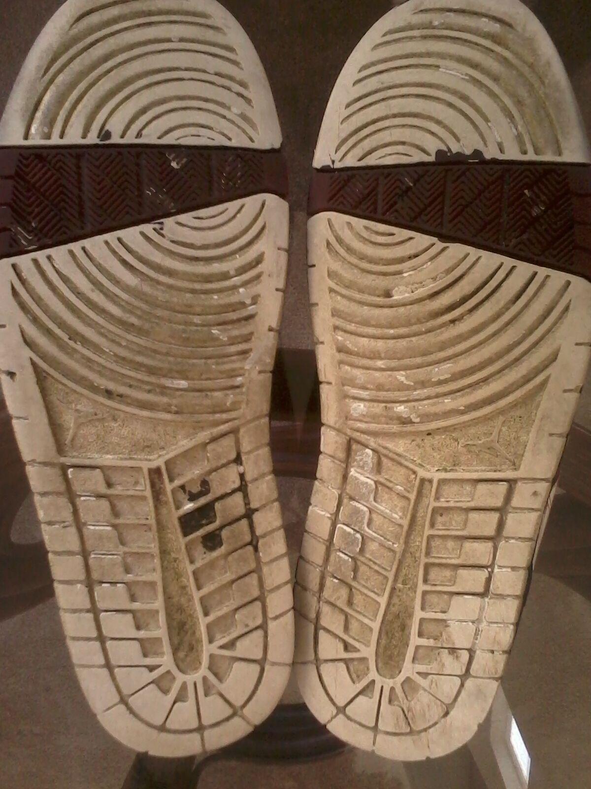 Nike jordan nu retro - 11. 1, 317163-105, größe 11. - 4763ba